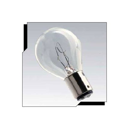 BLX Ushio 1000062 50 Watt 120 Volt Incandescent Lamp