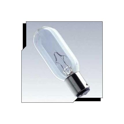 CAX/130V Ushio 1000123 50 Watt 130 Volt Incandescent Lamp
