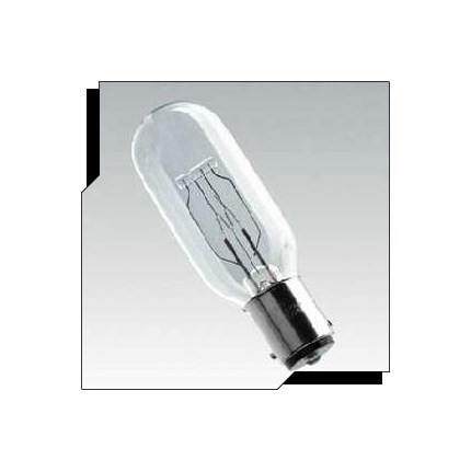 CAX/HP Ushio 1000124 50 Watt 130 Volt Incandescent Lamp