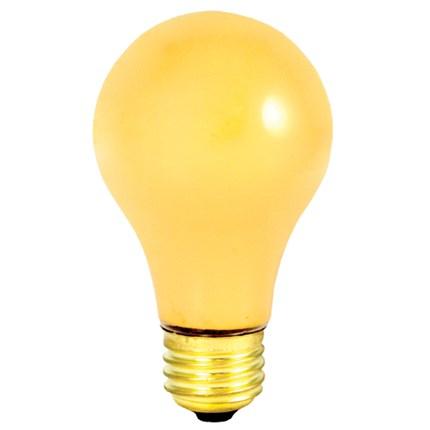 60A/YB Bulbrite 103060 60 Watt 130 Volt Incandescent Lamp