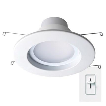 LED14REC/6/30K/D Bulbrite 773112 14 Watt 120 Volt LED Lamp