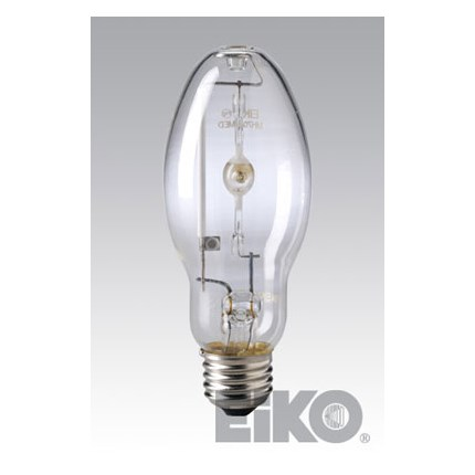 MH100/U/MED Eiko 15411 100 Watt Metal Halide Lamp