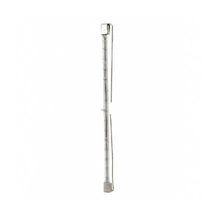 QH1600T3/CL GE 22686 1600 Watt 210 Volt Halogen - Double Ended Lamp