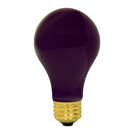 60A/BLB GE 25905 60 Watt 120 Volt Incandescent Lamp