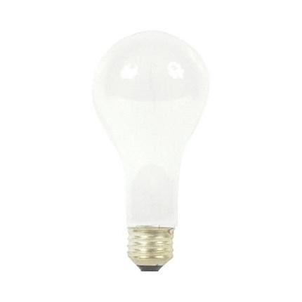 200A21/99/IF GE 25936 200 Watt 130 Volt Incandescent Lamp