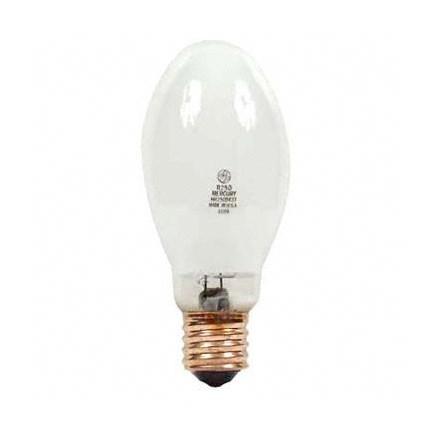 HR250DX37 GE 32127 250 Watt High Intensity Discharge - Mercury Lamp
