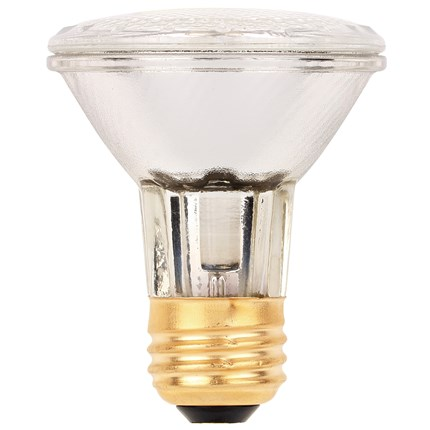 38PAR20/H/FL/ECO/PLUS Westinghouse 36850 38 Watt 120 Volt Halogen Lamp