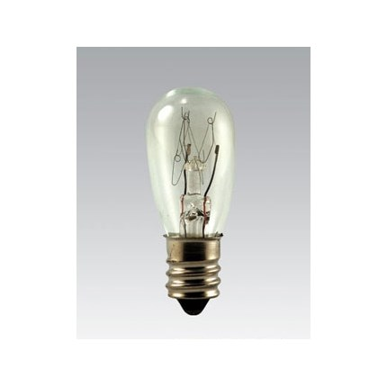 6S6/145V Eiko 40789 6 Watt 145 Volt Incandescent Lamp