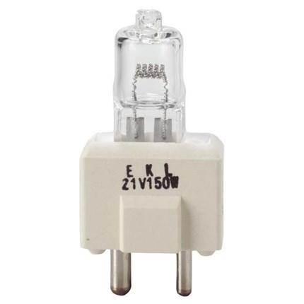 DZE/FDS Eiko 49451 150 Watt 24 Volt Halogen Lamp