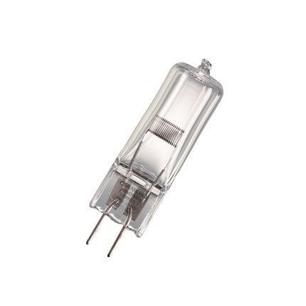 EVD 64663HLX OSRAM SYLVANIA 54259 400 Watt 36 Volt Tungsten Halogen Lamp