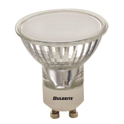EXN/GU10/FR Bulbrite 620153 50 Watt 120 Volt Halogen Lamp