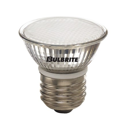 FMW/FR/E26 Bulbrite 620236 35 Watt 120 Volt Halogen Lamp