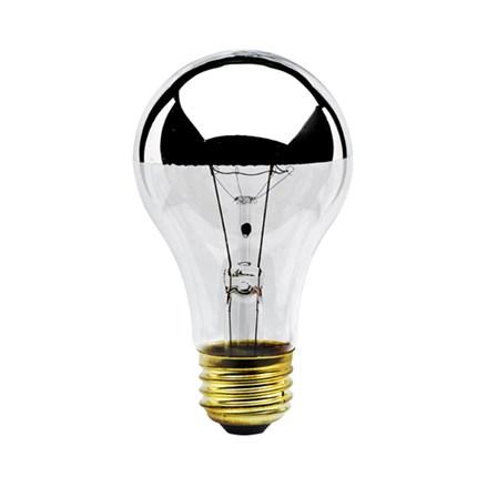 60A19HM Bulbrite 712160 60 Watt 120 Volt Incandescent Lamp
