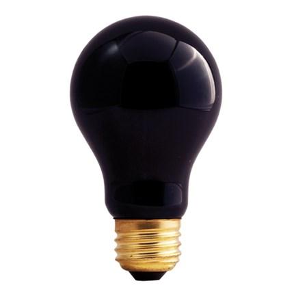 75A/BL Bulbrite 106975 75 Watt 120 Volt Incandescent Lamp