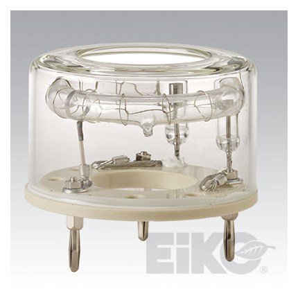 WK96-UV Eiko 80070 2000 Watt 900 Volt Flash Tube Lamp