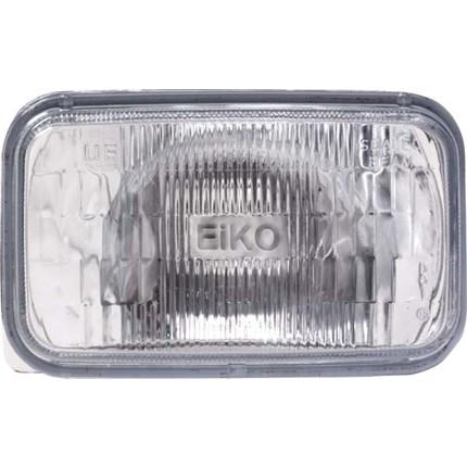 H9415 MIN S BEAM Eiko 91099 38 Watt 12.8 Volt Halogen - Sealed Beam Lamp