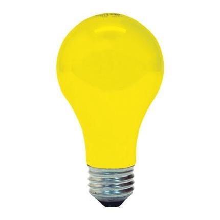 60A/Y (2 Pack) GE 97495 60 Watt 120 Volt Incandescent Lamp