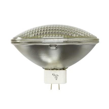 4557 MIN S BEAM GE 40581 400 Watt 28 Volt Incandescent - Sealed Beam - Par Lamp