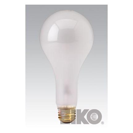150A/RS Eiko 00008 150 Watt 130 Volt Incandescent Lamp