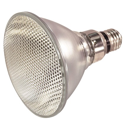 60PAR30/HAL/XEN/NSP Satco S2236 60 Watt 120 Volt Halogen Lamp