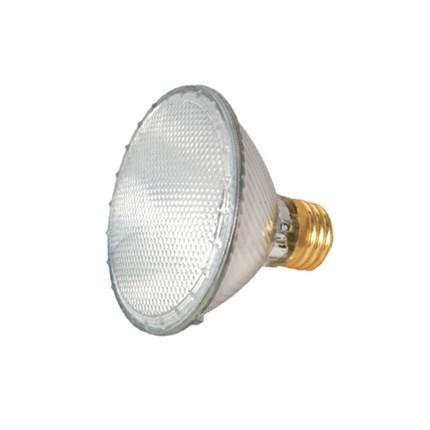 60PAR30/HAL/XEN/WFL Satco S2238 60 Watt 120 Volt Halogen Lamp
