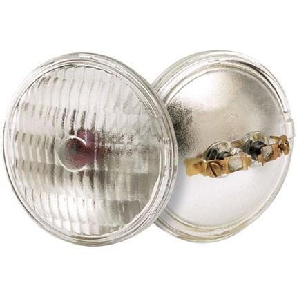 4405 MIN S Beam Satco S4303 30 Watt 12.8 Volt Incandescent - Sealed Beam Lamp