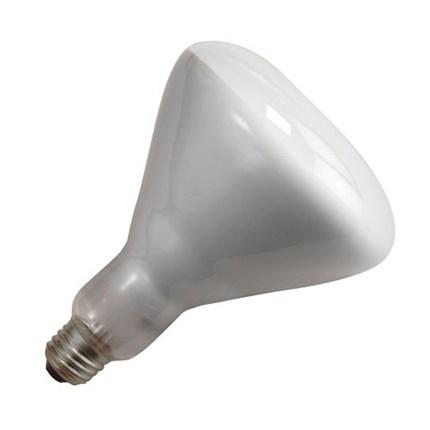 300BR/FL Satco S4353 300 Watt 120 Volt Incandescent Lamp