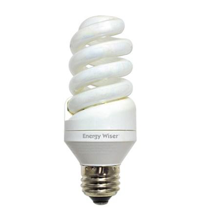 CF15C/TIO2 Bulbrite 509415 15 Watt 120 Volt Compact Fluorescent Lamp