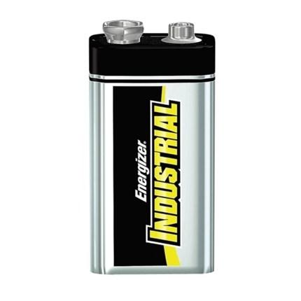 EN22 9 Volt Industrial Alkaline Battery