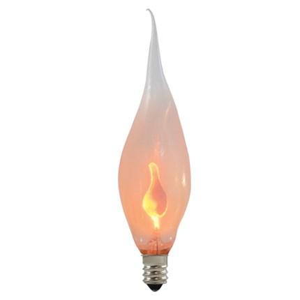SF/F3CTC Bulbrite 411003 3 Watt 120 Volt Incandescent Lamp