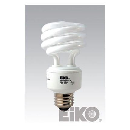 SP19/35K Eiko 00035 18 Watt 120 Volt Compact Fluorescent Lamp