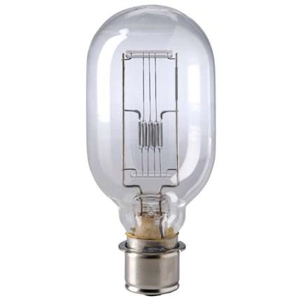 BFK/BFL Eiko 00100 750 Watt 120 Volt Incandescent Lamp