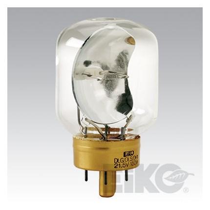 DDJ/DZZ Eiko 01230 80 Watt 10 Volt Halogen Lamp