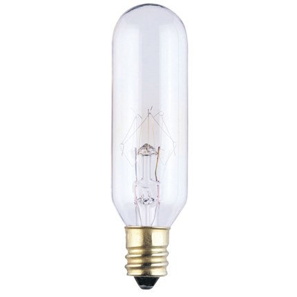 15T6/CB/145 Westinghouse 03883 15 Watt 145 Volt Incandescent Lamp