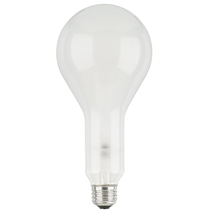 300PS30/F Westinghouse 03975 300 Watt 120 Volt Incandescent Lamp