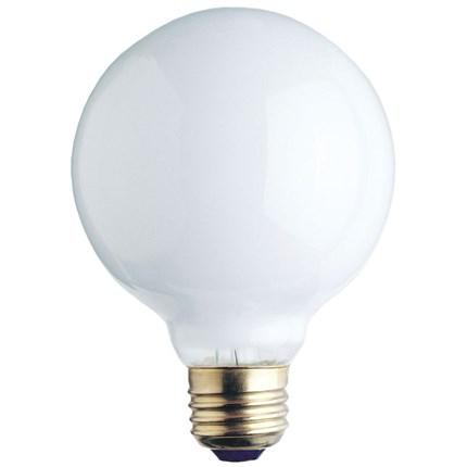 40G25/W/130 Westinghouse 04222 40 Watt 130 Volt Incandescent Lamp