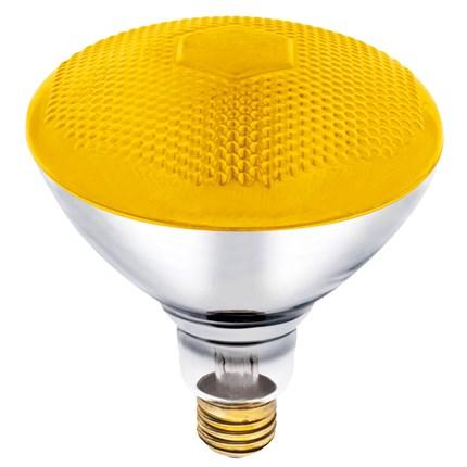 100BR38/Y/FL Westinghouse 04409 100 Watt 120 Volt Incandescent Lamp