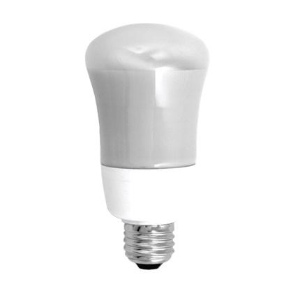 SP14/R20/27K Eiko 06390 14 Watt 120 Volt Compact Fluorescent Lamp