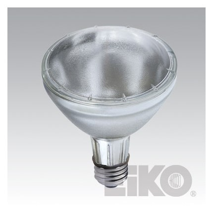CMP20/PAR30LN/FL Eiko 07174 20 Watt Metal Halide Lamp