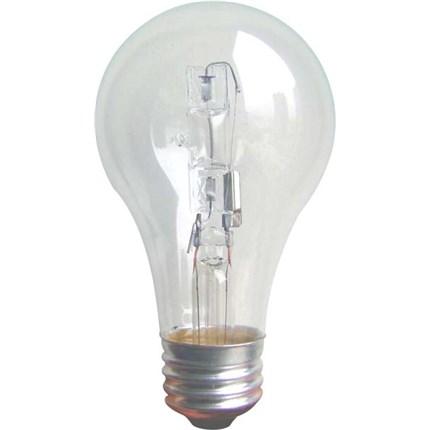 72A/CL/H Eiko 07760 72 Watt 120 Volt Halogen Lamp