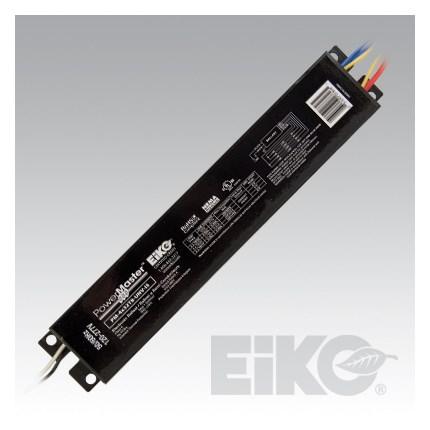 PM-4X32T8-UNV-IS Eiko 07826 120-277VAC Volt Ballast