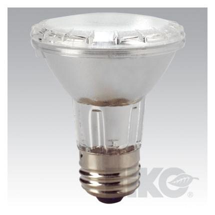 35PAR20/H/NFL Eiko 08019 35 Watt 120 Volt Halogen Lamp
