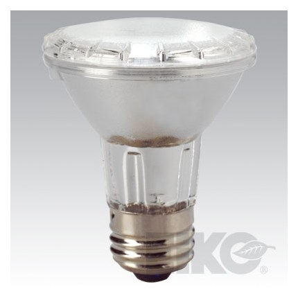 35PAR20/H/SP Eiko 08020 35 Watt 120 Volt Halogen Lamp