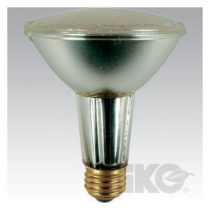 60PAR30LN/H/FL Eiko 08140 60 Watt 120 Volt Halogen Lamp