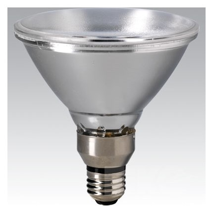 60PAR38/H/FL Eiko 08143 60 Watt 120 Volt Halogen Lamp