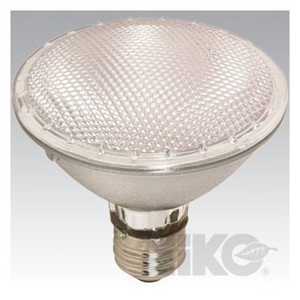 IR53PAR30/NFL Eiko 08205 53 Watt 120 Volt Halogen Lamp