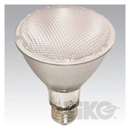 IR53PAR30LN/WFL Eiko 08209 53 Watt 120 Volt Halogen Lamp