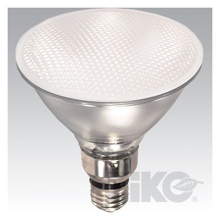 IR53PAR38/FL Eiko 08210 53 Watt 120 Volt Halogen Lamp