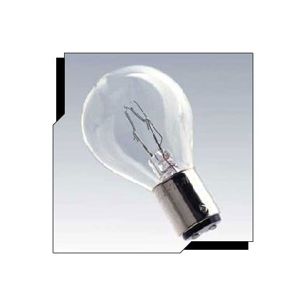 BNF Ushio 1000066 75 Watt 120 Volt Incandescent Lamp