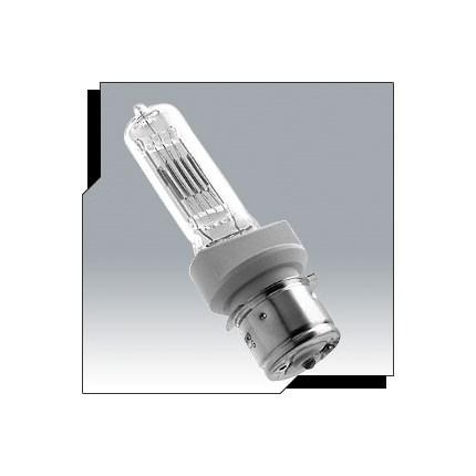 BTM Ushio 1000084 500 Watt 120 Volt Halogen Lamp